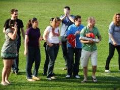 Budapest Islanders a fair play díjjal
